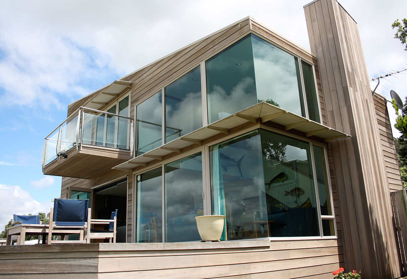 MANGAWHAI HEADS HOUSE