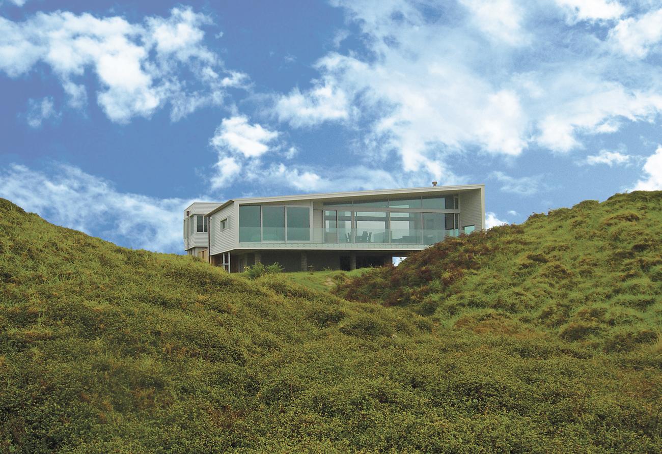 OMAHA BEACH HOUSE #2